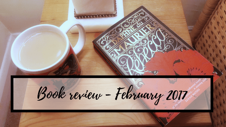 """Rebecca"" review – February book group choice"