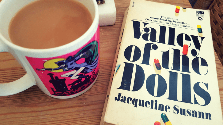 Book review – Valley of the Dolls