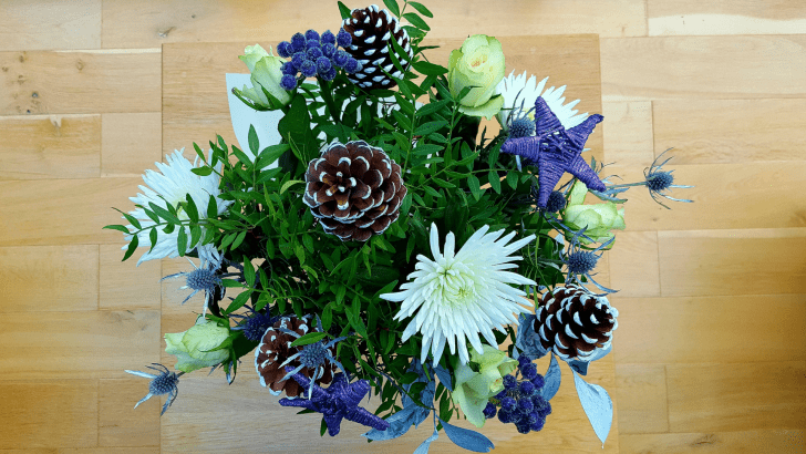 Christmas gifting with Prestige Flowers – review