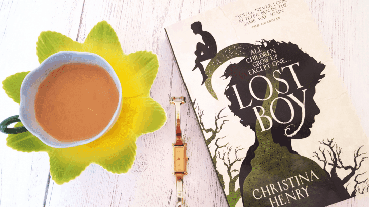 Book review – Lost Boy by Christina Henry