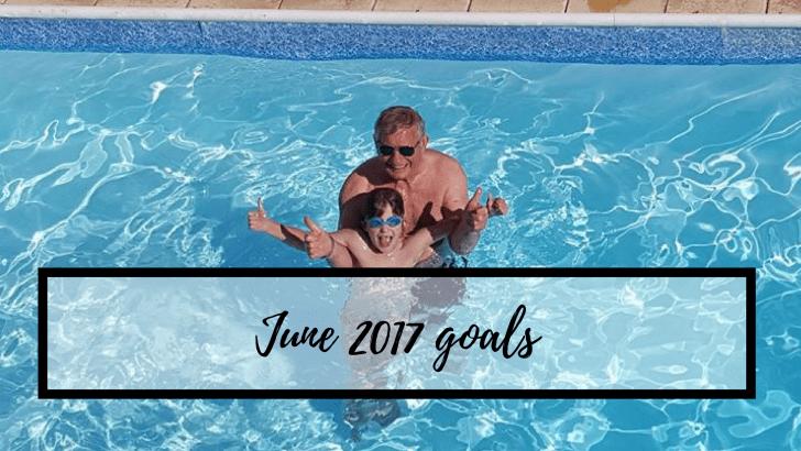 June 2017 goals