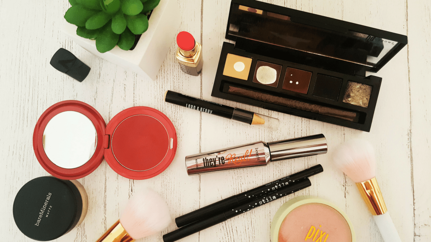 The Beauty Tag – 21 Questions