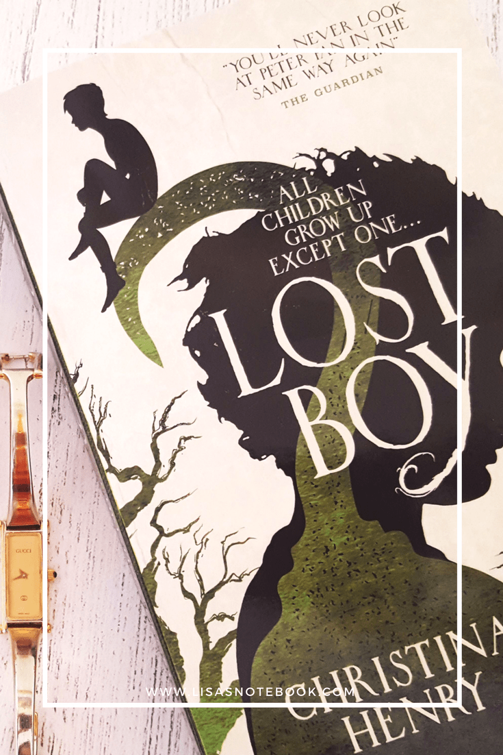Book-review-lost-boy_www.lisasnotebook.com