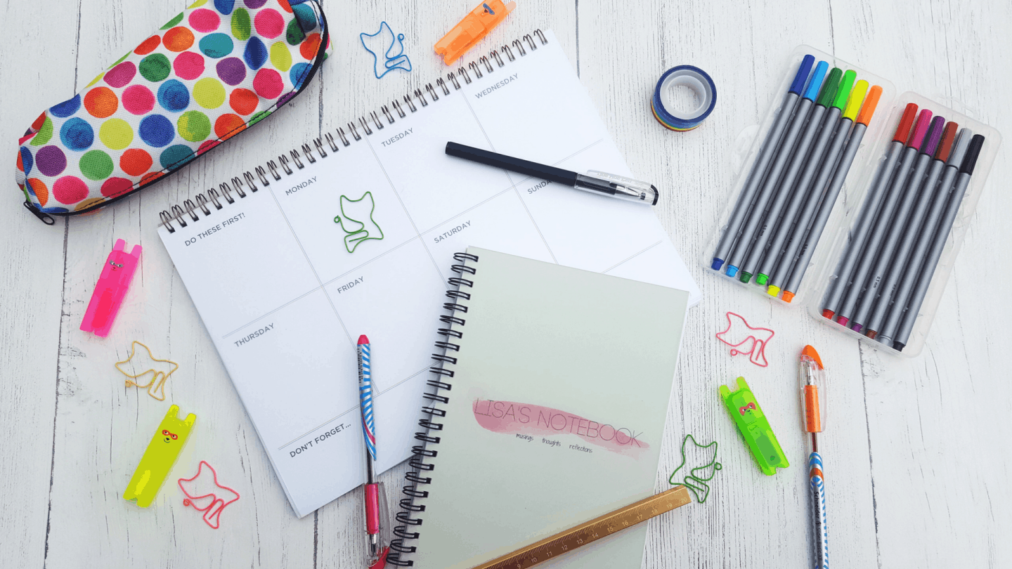 A Bullet Journal for a Beginner – Write on It review