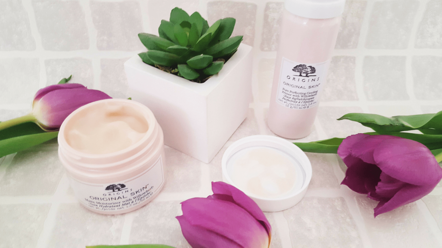 Origins Original Skin Moisturiser and Primer review