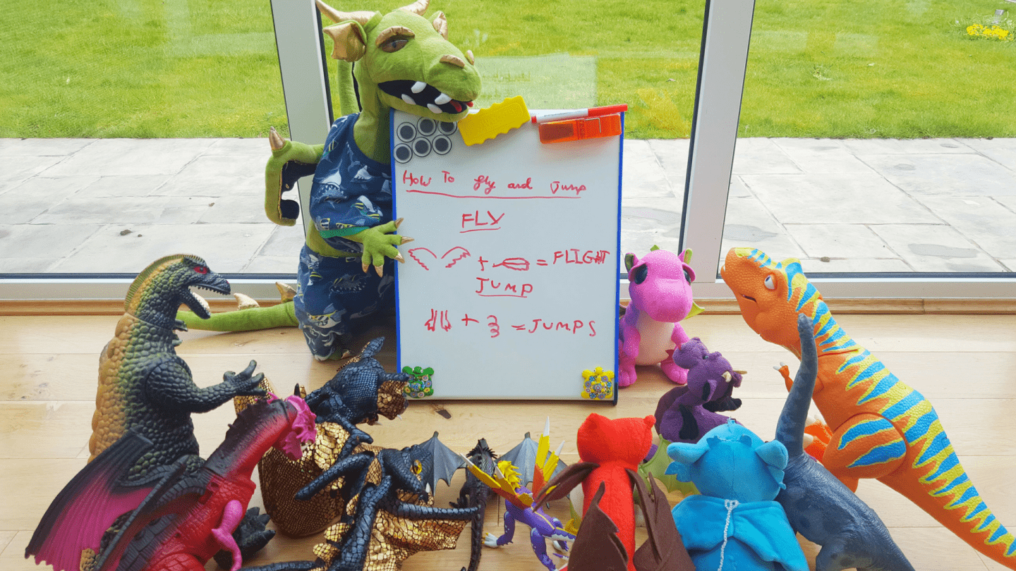 Fun with whiteboards! Wedge Whiteboard review