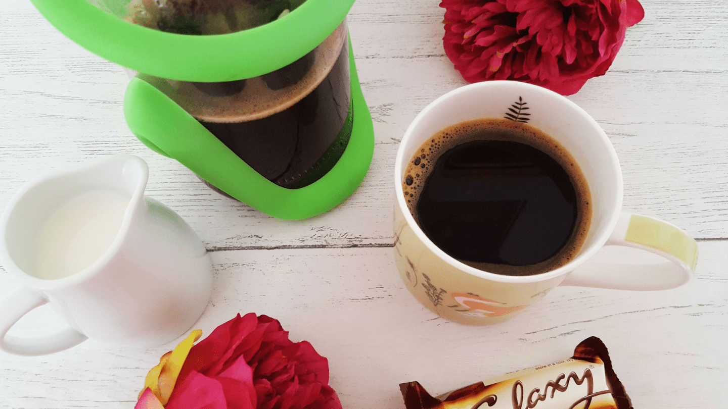 A perfect cup of coffee with Decadent Decaf Coffee – review