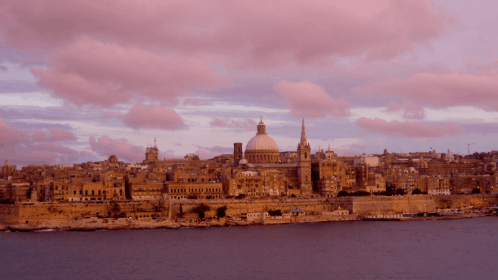 Ten favourite things to see and do in Malta