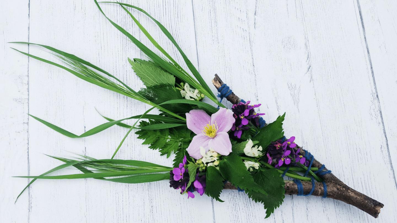 Mud and Bloom Kids Nature, Craft & Gardening May Box – review