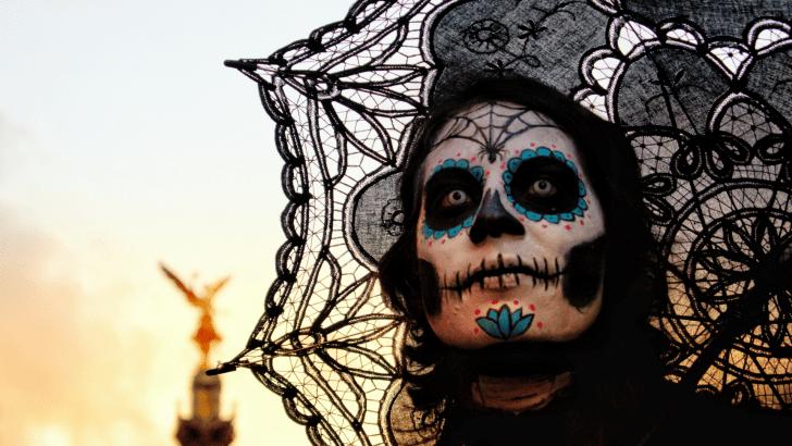 My Bucket List Festival: Dia de Los Muertos