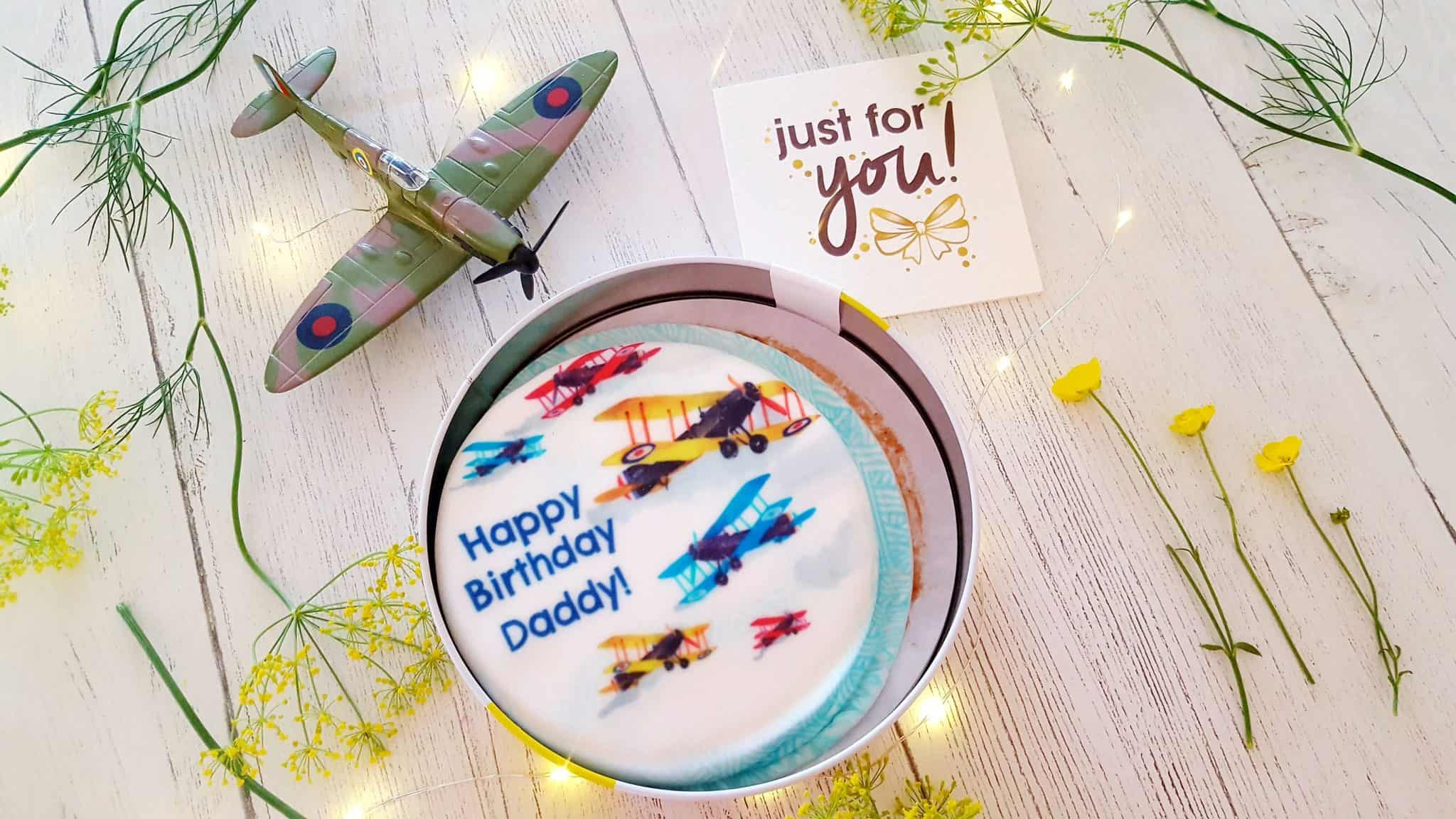 Happy-Birthday-Daddy!-with-bakersdays