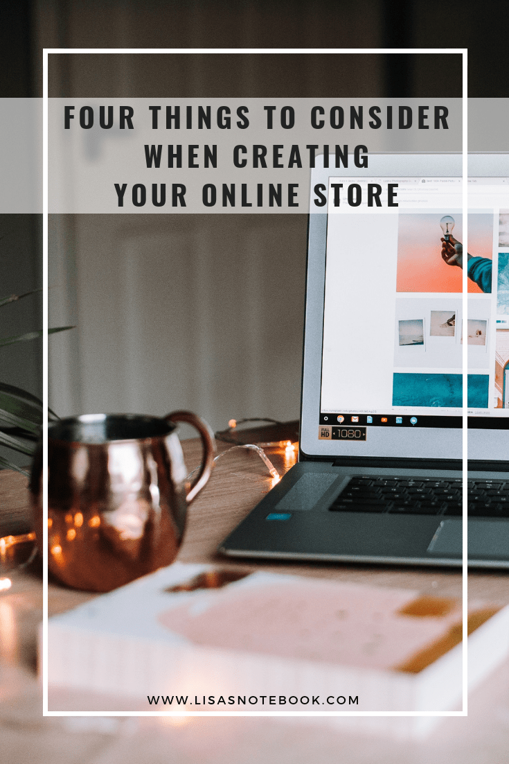 Four-things-to-consider-when-creating-your-online-store