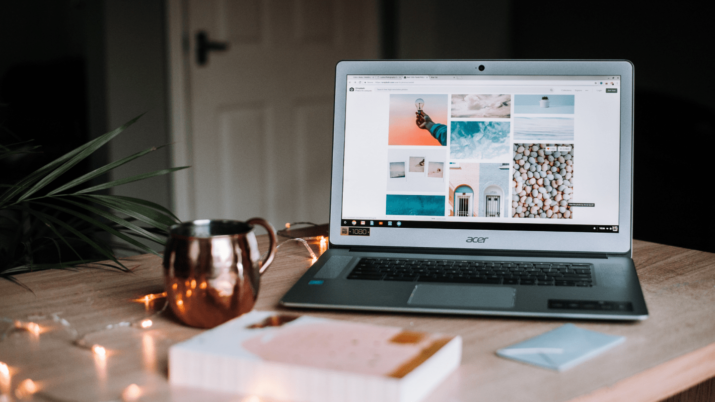 Four things to consider when creating your online store *