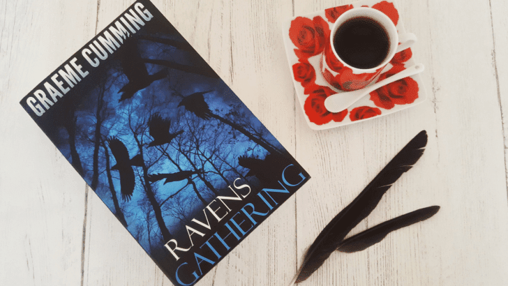 Book Review – Ravens Gathering – #LoveBooksGroupTours