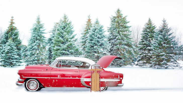 Six tips for getting your car winter ready *