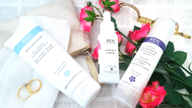 REN Clean Skincare review – are they my Holy Grail products?